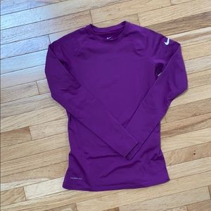 Nike Therma Fit Long Sleeve